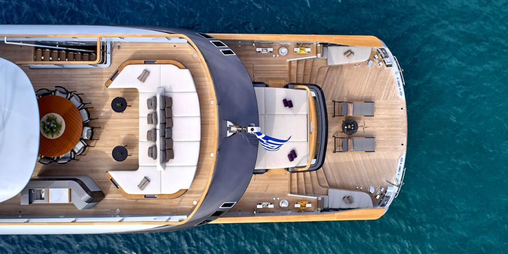 THE ONE Yacht & Design | GECO