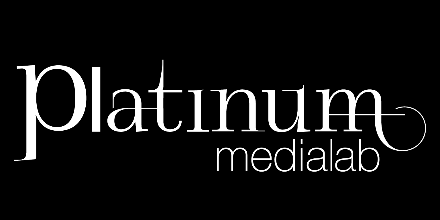 platinum media lab