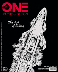 THE ONE Yacht and Design 01
