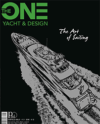 THE ONE Yacht and Design 02