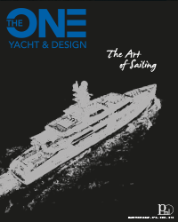 THE ONE Yacht and Design 03
