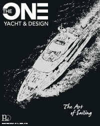 THE ONE Yacht and Design 04