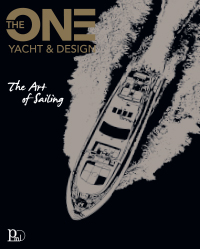 THE ONE Yacht and Design 05