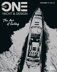 THE ONE Yacht and Design 06