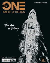 THE ONE Yacht and Design 07