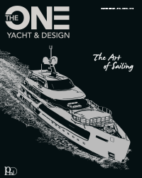 THE ONE Yacht and Design 08