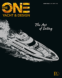 THE ONE Yacht and Design 09