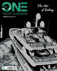 THE ONE Yacht and Design 11