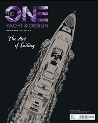 THE ONE Yacht and Design 12