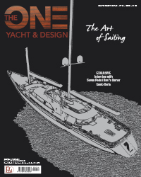 THE ONE Yacht and Design 14