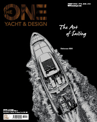 THE ONE Yacht and Design 15