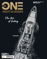 THE ONE Yacht and Design 16
