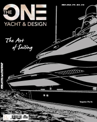 THE ONE Yacht and Design 17