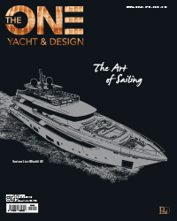 THE ONE Yacht and Design 18