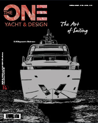 THE ONE Yacht and Design 19