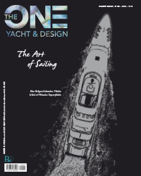 THE ONE Yacht and Design 20