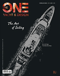 THE ONE Yacht and Design 21