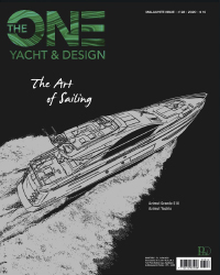 THE ONE Yacht and Design 22