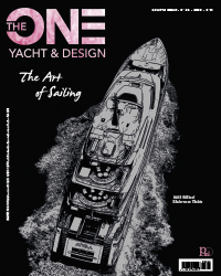 THE ONE Yacht and Design 23