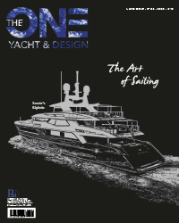 THE ONE Yacht and Design 24