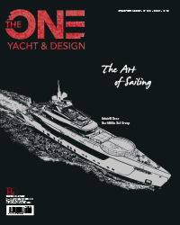 THE ONE Yacht and Design 25