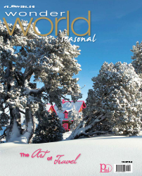 WONDER WORLD Seasonal 05