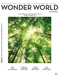 WONDER WORLD Seasonal 18