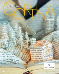 Wonder CORTINA 04