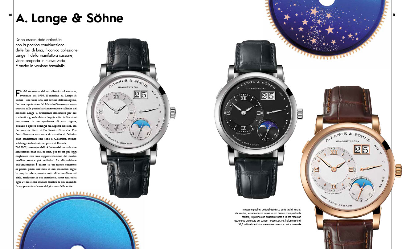 Wonder Watches - Platinum Media Lab