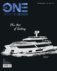 THE ONE Yacht and Design 26